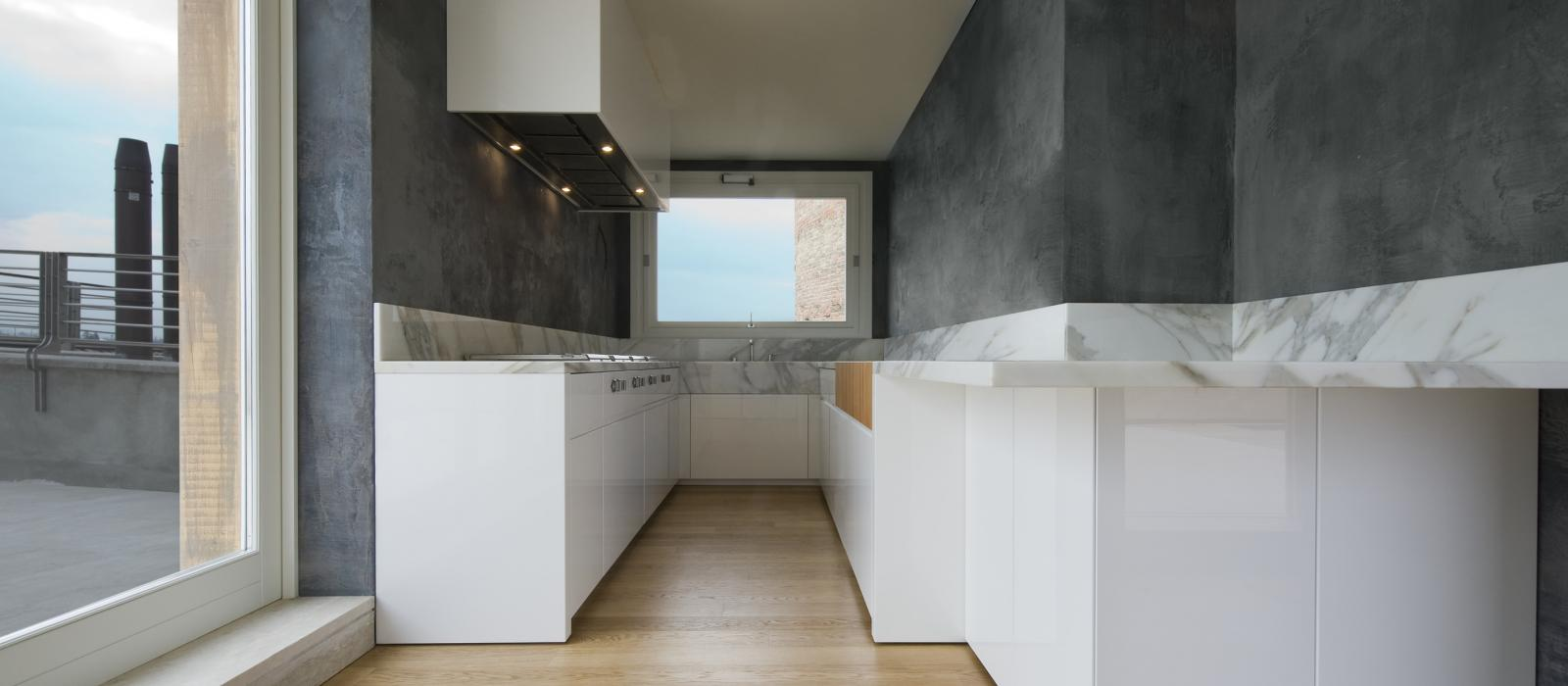 Welcome To Matteo Gennari Kitchens